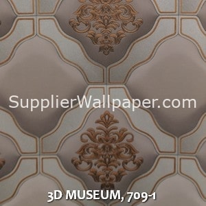 3D MUSEUM, 709-1