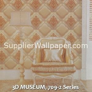 3D MUSEUM, 709-2 Series