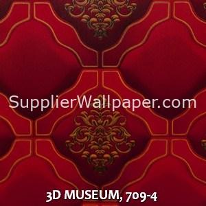 3D MUSEUM, 709-4