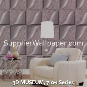 3D MUSEUM, 710-1 Series