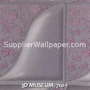 3D MUSEUM, 710-1