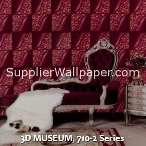 3D MUSEUM, 710-2 Series