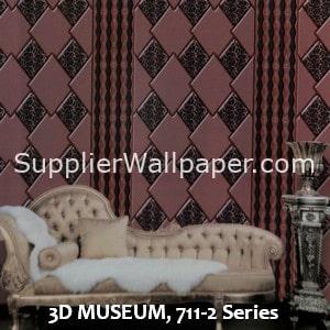 3D MUSEUM, 711-2 Series