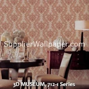 3D MUSEUM, 712-1 Series