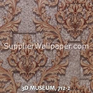 3D MUSEUM, 712-2