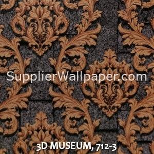 3D MUSEUM, 712-3