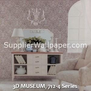 3D MUSEUM, 712-4 Series