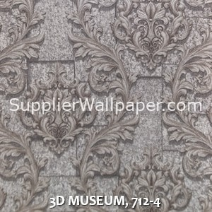 3D MUSEUM, 712-4