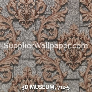 3D MUSEUM, 712-5