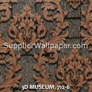 3D MUSEUM, 712-6