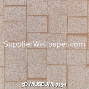 3D MUSEUM, 713-1