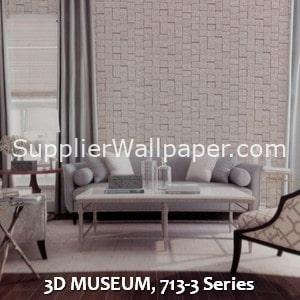 3D MUSEUM, 713-3 Series