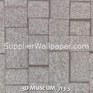 3D MUSEUM, 713-3