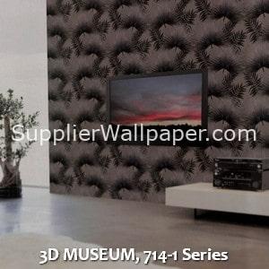 3D MUSEUM, 714-1 Series