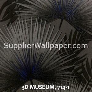 3D MUSEUM, 714-1