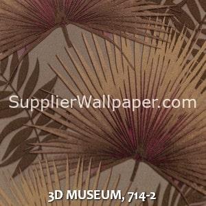 3D MUSEUM, 714-2