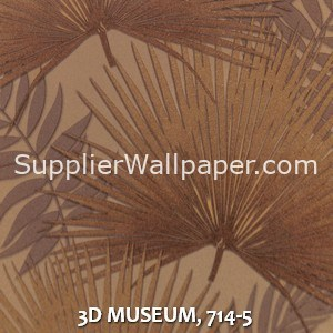 3D MUSEUM, 714-5