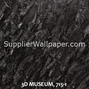 3D MUSEUM, 715-1