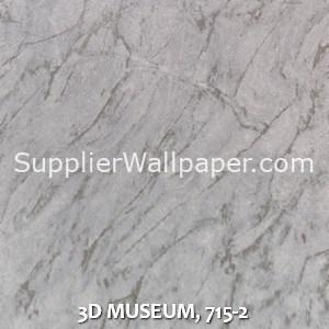 3D MUSEUM, 715-2