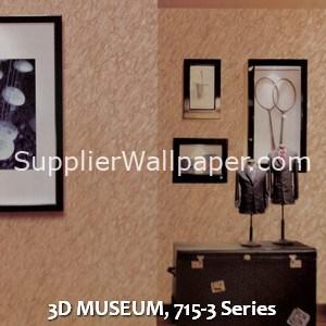 3D MUSEUM, 715-3 Series