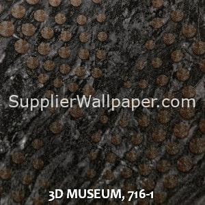 3D MUSEUM, 716-1