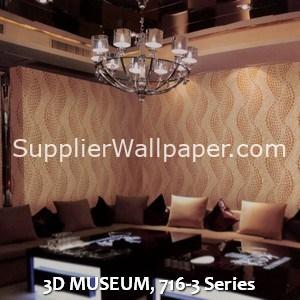 3D MUSEUM, 716-3 Series