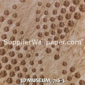 3D MUSEUM, 716-3