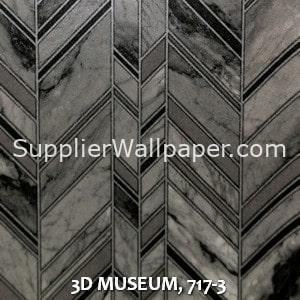 3D MUSEUM, 717-3