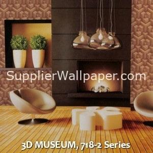 3D MUSEUM, 718-2 Series