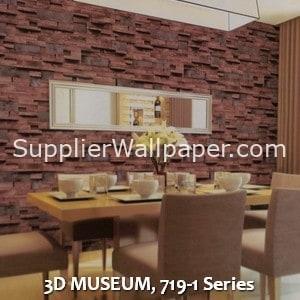 3D MUSEUM, 719-1 Series