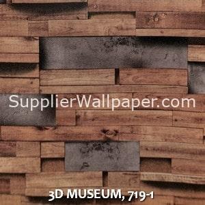 3D MUSEUM, 719-1