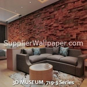 3D MUSEUM, 719-3 Series