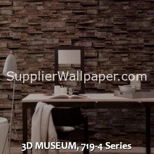 3D MUSEUM, 719-4 Series
