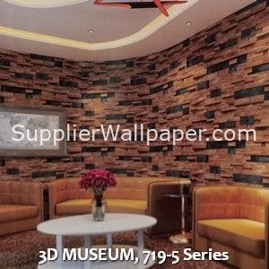 3D MUSEUM, 719-5 Series