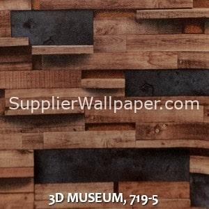 3D MUSEUM, 719-5