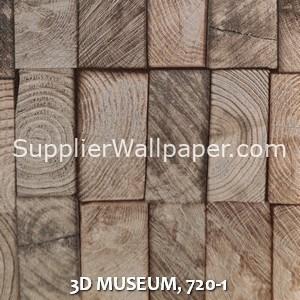3D MUSEUM, 720-1