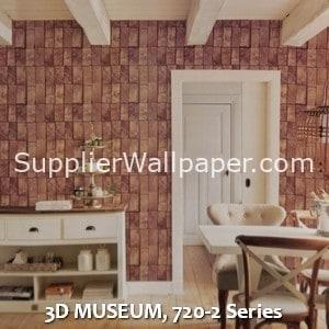 3D MUSEUM, 720-2 Series