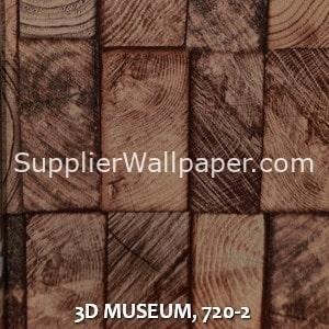 3D MUSEUM, 720-2
