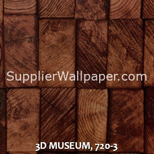 3D MUSEUM, 720-3