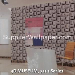 3D MUSEUM, 721-1 Series