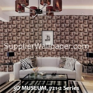 3D MUSEUM, 721-2 Series