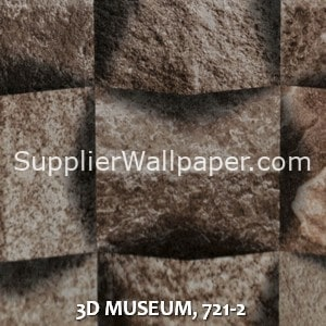 3D MUSEUM, 721-2