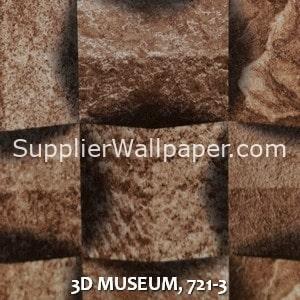 3D MUSEUM, 721-3