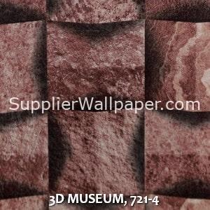 3D MUSEUM, 721-4