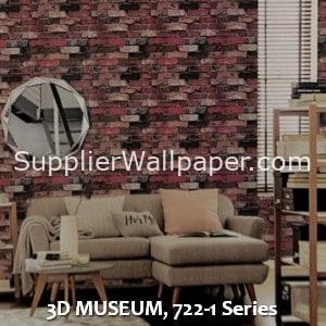 3D MUSEUM, 722-1 Series