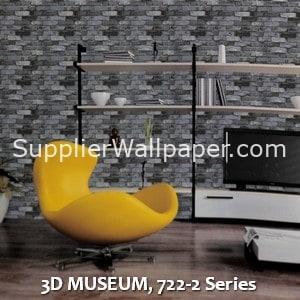 3D MUSEUM, 722-2 Series