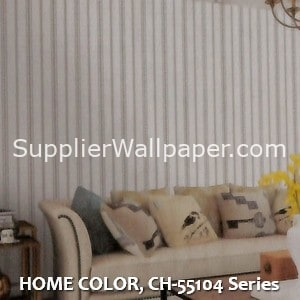 HOME COLOR, CH-55104 Series