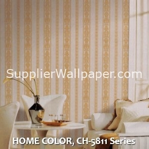 HOME COLOR, CH-5811 Series
