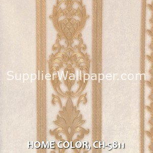 HOME COLOR, CH-5811