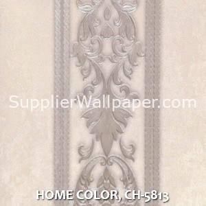 HOME COLOR, CH-5813